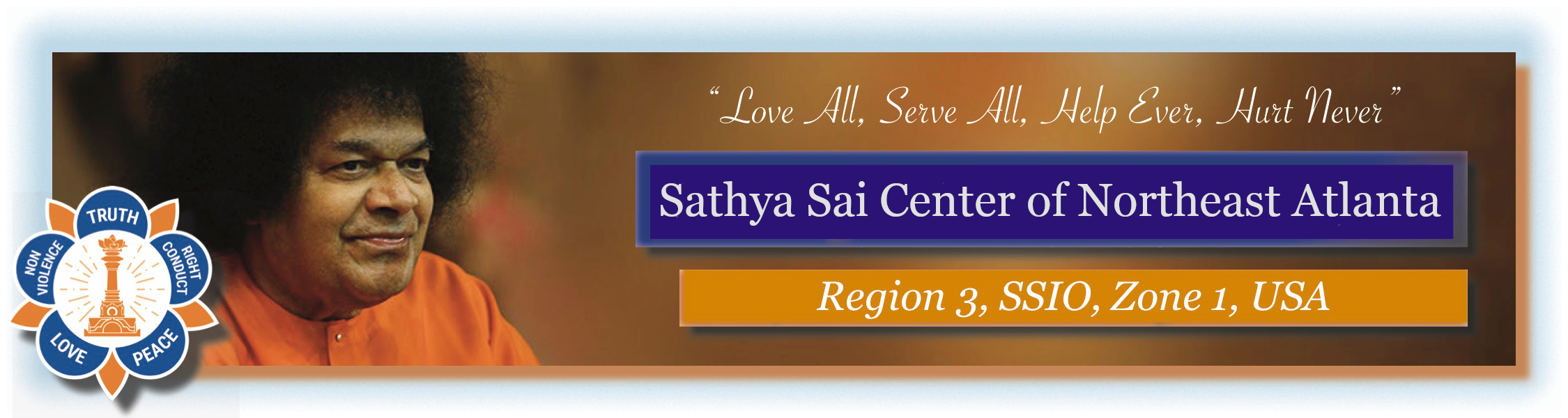 Sathya Sai Center of Northeast Atlanta, Georgia